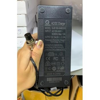 Зарядное устройство для электросамоката Kugoo X1