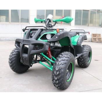 Квадроцикл GreenCamel Sahara A1500 (72V 1500W R10 Дифференциал)