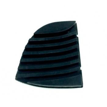 Резиновая накладка для гироскутера 10.5