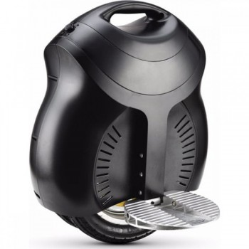 Моноколесо Ruswheel Q3 Max в черном цвете